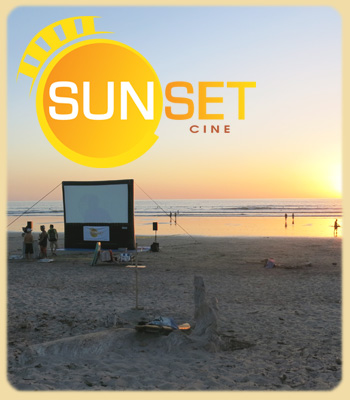 Sunset Cine